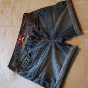 Lucky Brand Beachcomber Bermuda shorts
